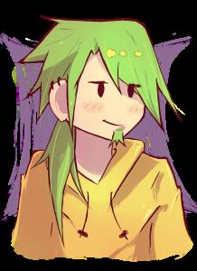 Mizu55's Profile Picture