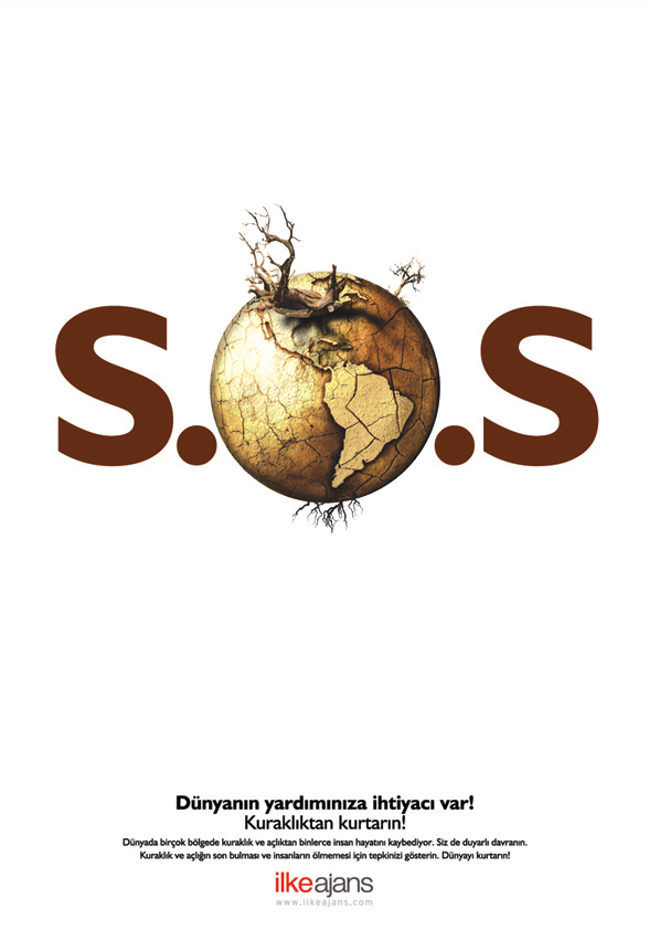 S.O.S Campaign Issue 01
