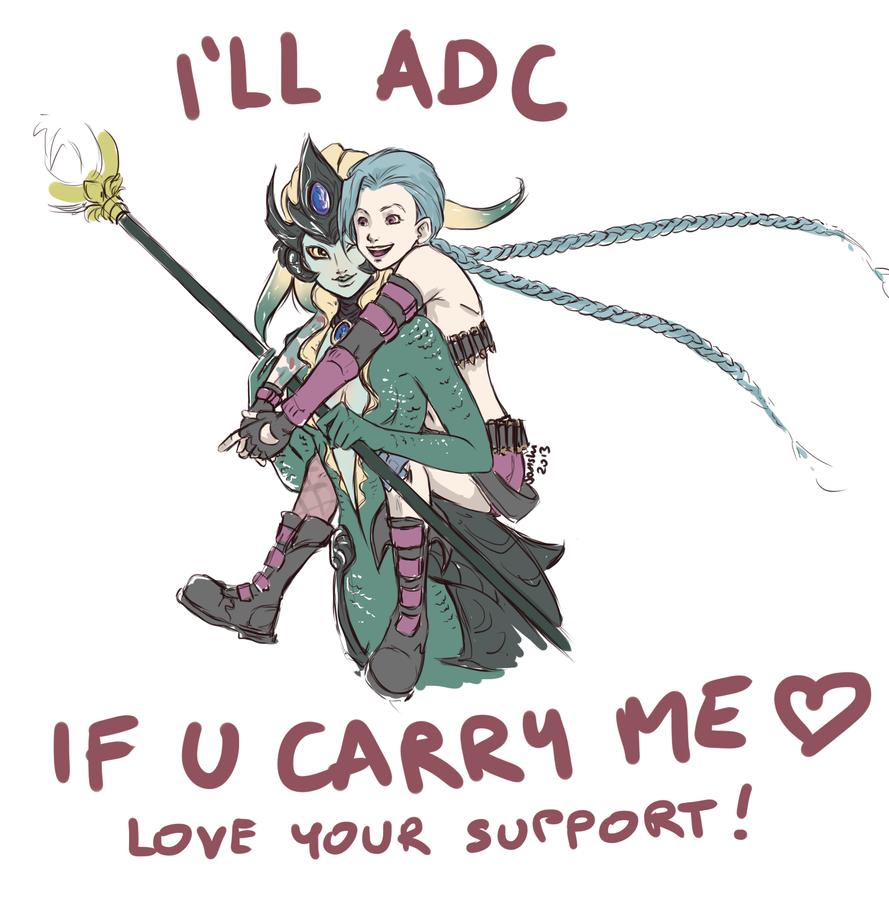 love_your_support__nami_jinx_by_sanshiki