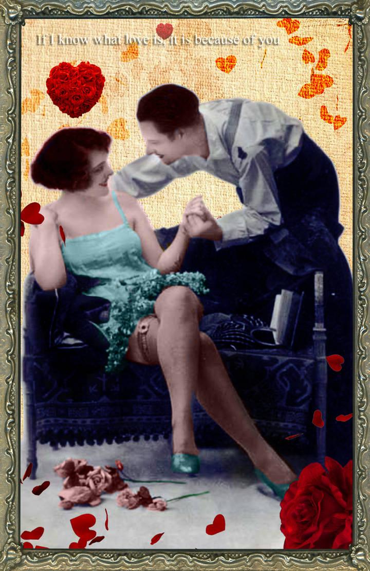 Love Is by KarmaRae