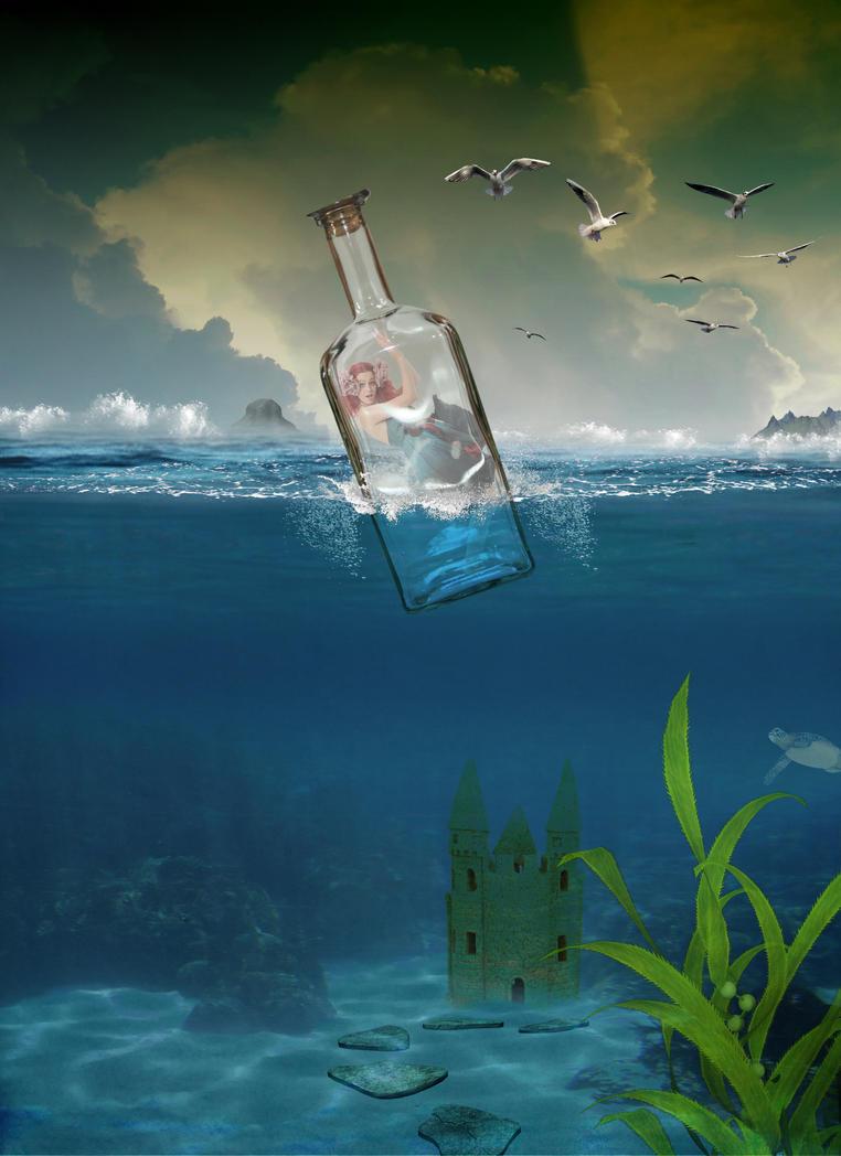 Sea Worthy by KarmaRae