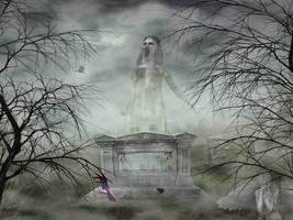 Death Cry by KarmaRae