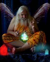 Fairy Elder Lessons by KarmaRae