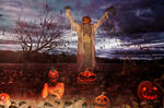 Rise of the Pumpkins