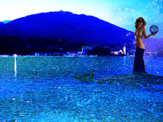 Blue By You by KarmaRae