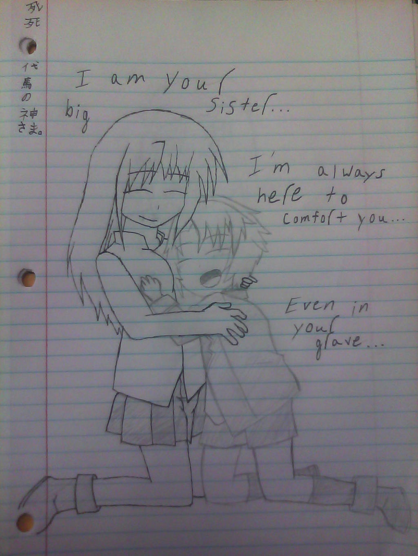 the saddest thing i ve ever drawn by nobility revelation