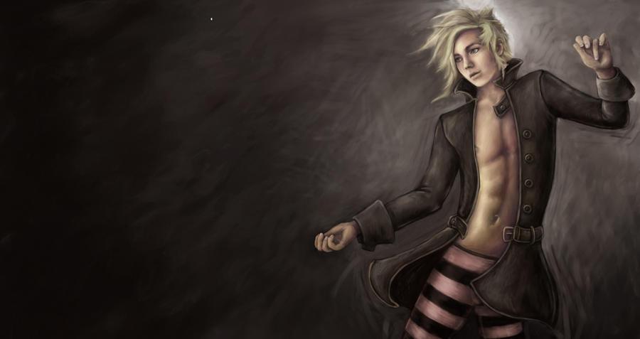 Avatar Gunmetal_by_lioness7s
