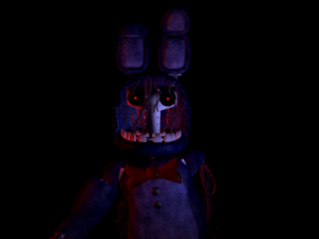 baby jumpscare c4d by - photo #31