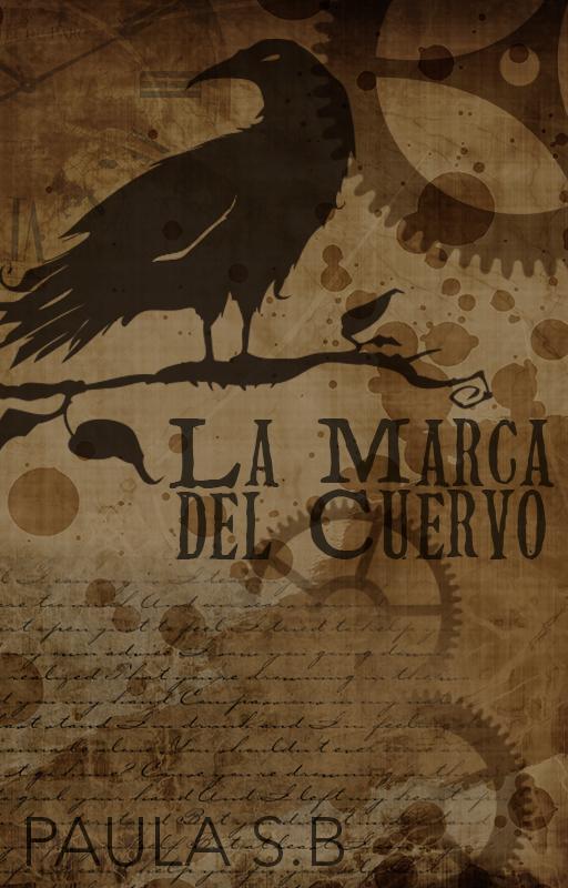 La Marca del Cuervo by pauliti