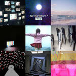 Yume Nikki Aesthetic (Updated!) by Arial-the-Skeleton