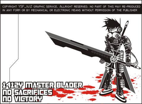 NinSpirated Master Blader