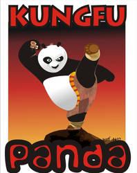 Kungfu_Panda by 1412Y