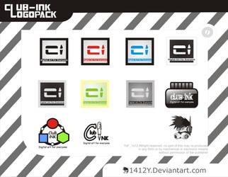 clubink logopackv2 by 1412Y