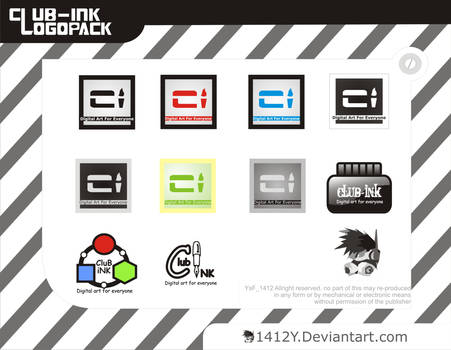 clubink logopackv2