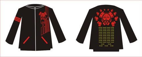 jacket XII IA 1 by 1412Y