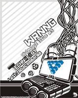 pamflet ClubMagz5 Texchnology