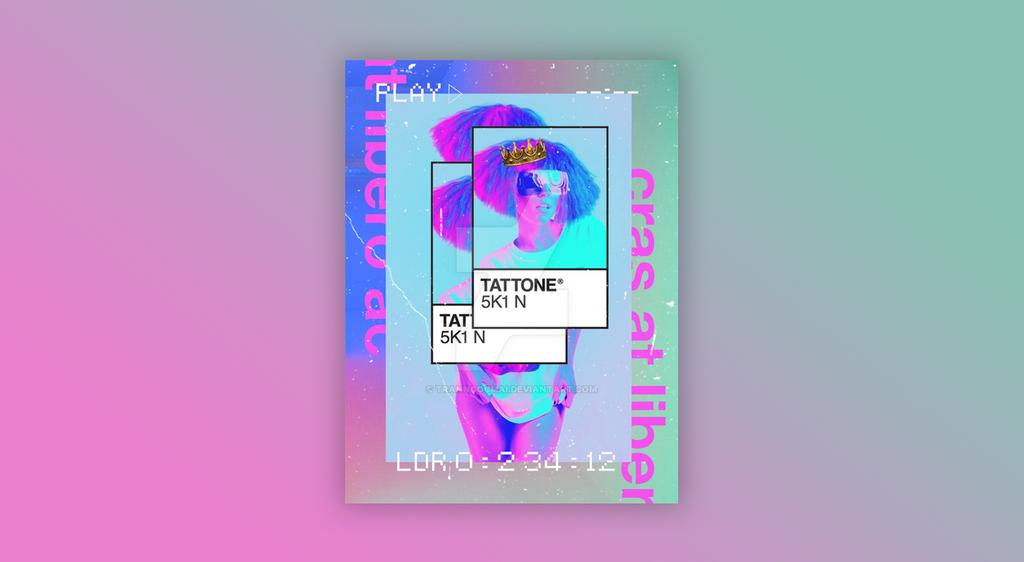 poster #11 by TranNgocMai