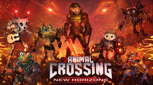 Doom Eternal New Horizons