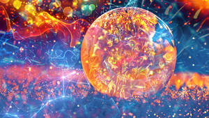The Golden Sphere