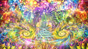 Psychedelic Perception