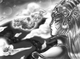 Prince Puriim by LunaJMS