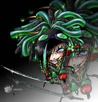 Chibi Teru by LunaJMS