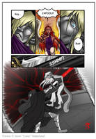 Vortex Chapter 1 pg 3 by LunaJMS