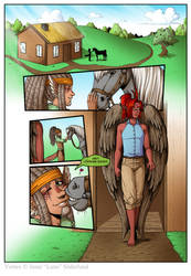 Vortex chapter 1 pg 24 by LunaJMS