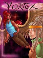 Vortex cover by LunaJMS