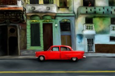 Havana Dreams by samilz