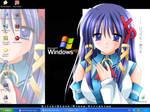 Windows XP on my Family PC