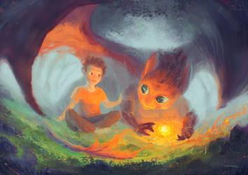 Fireside Friends