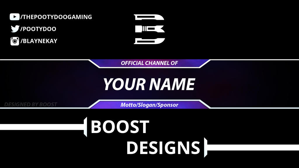 Services Free Banners Logos Youtube Forum The 1