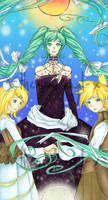 Vocaloid - Sing for Absolution