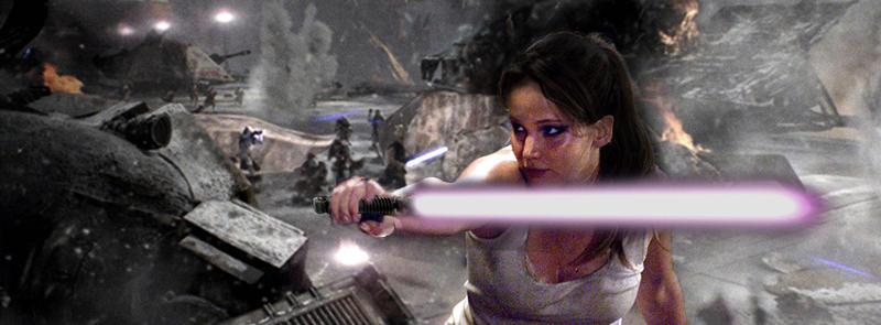 Jaina Solo Star Wars 7: critiche dei fan, sviluppi ... |Star Wars Episode 7 Jaina Solo