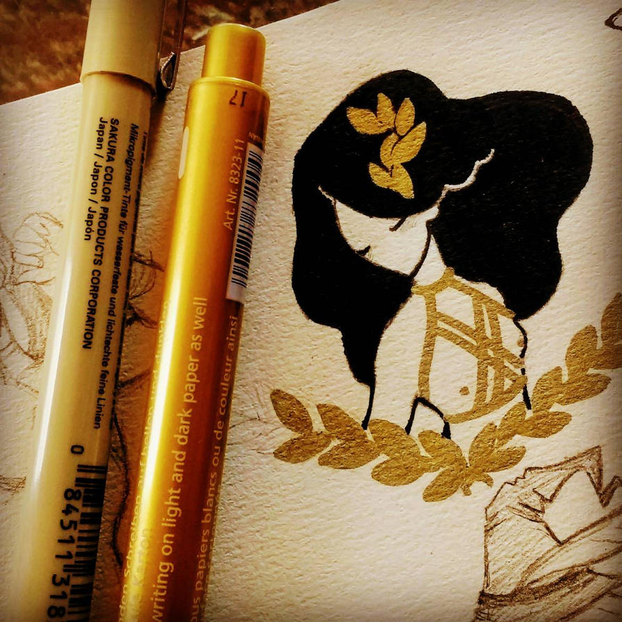 Golden by Ana-mochi