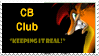The CrashBandicoot-club stamp by CrashBandicoot-Club