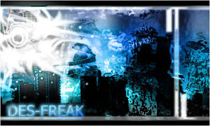 Des-Freak by matty12opps-desfreak