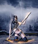 Devil's Angel by Raine17