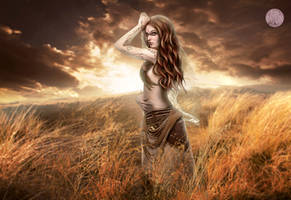 Aurelia by Raine17