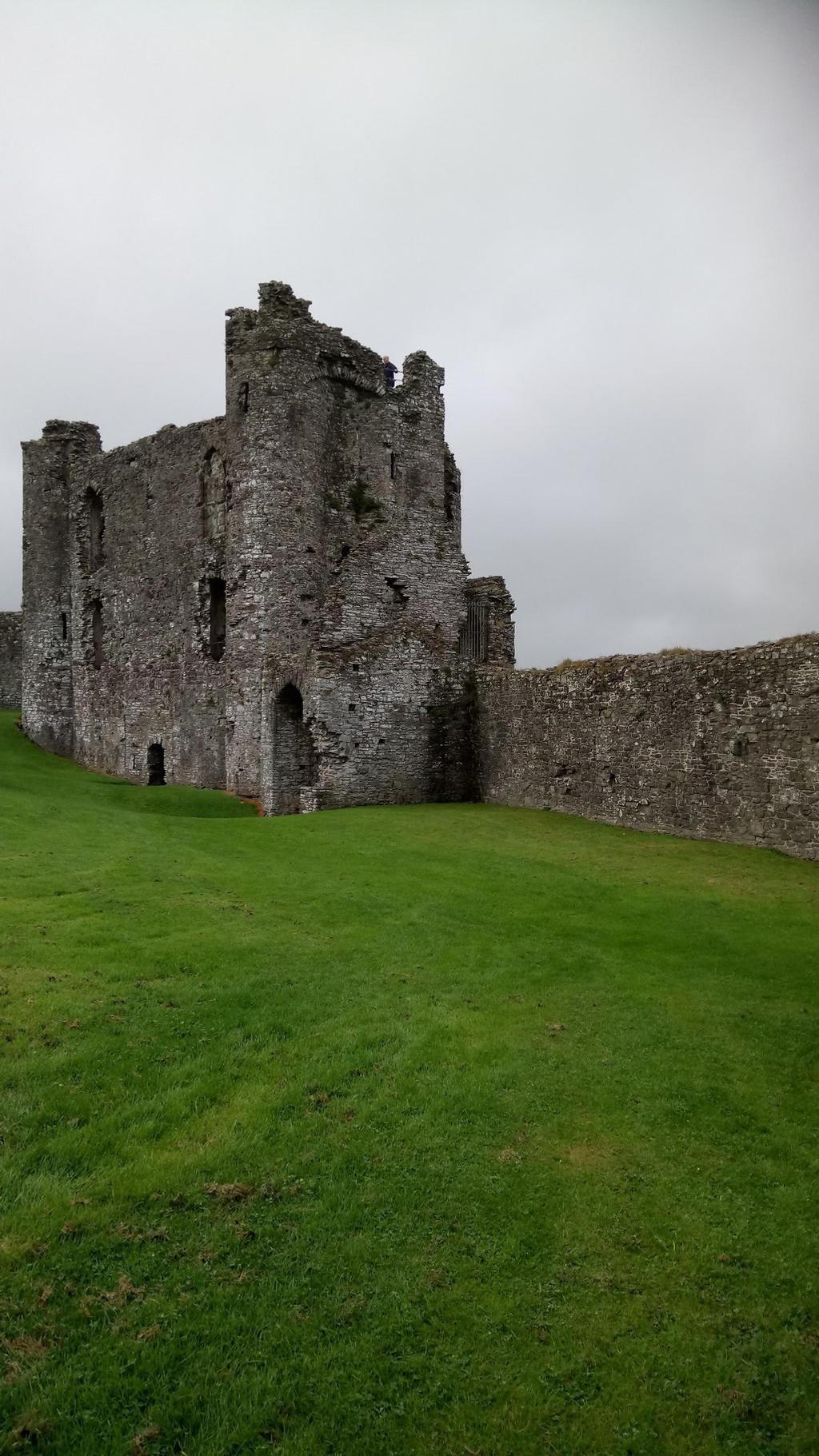 Llansawel, UK