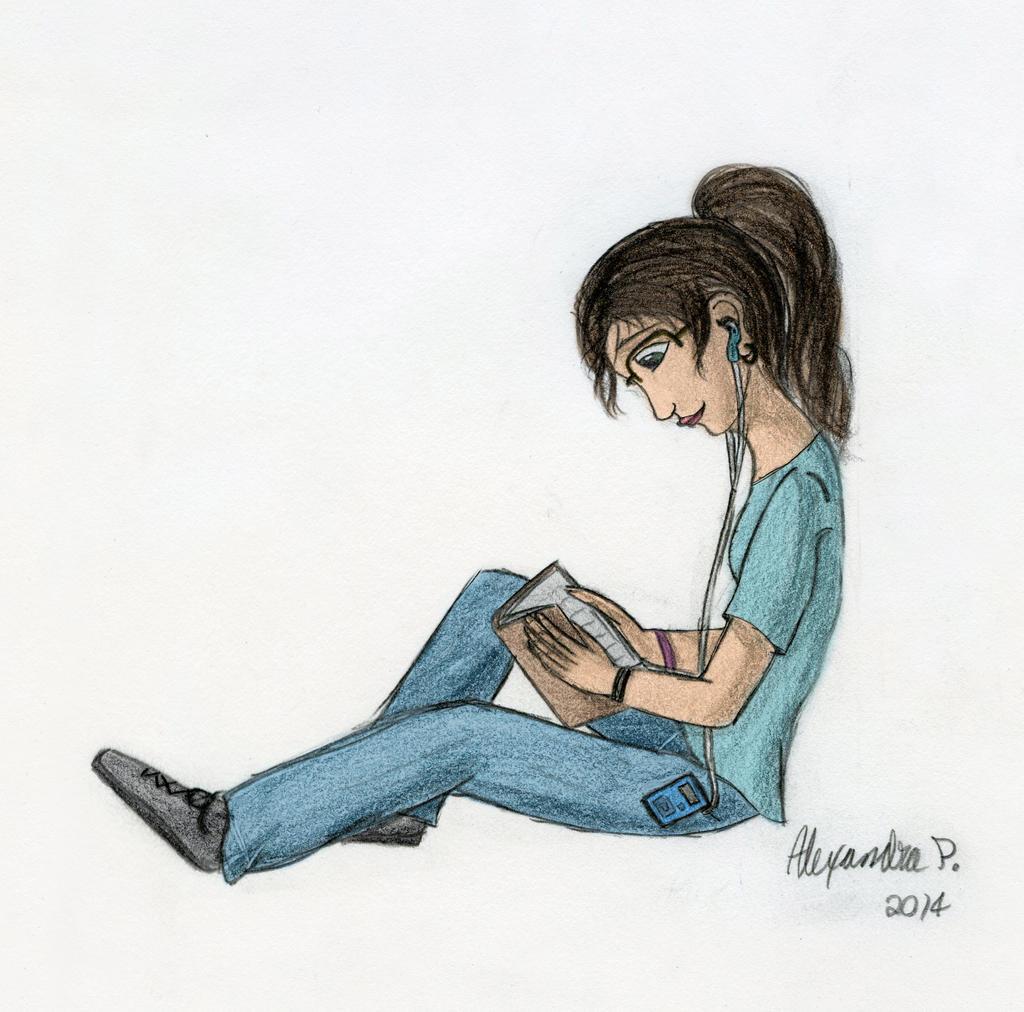 historianGirl's Profile Picture