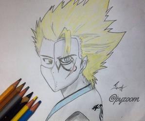 Manga by Pyzoom