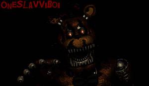 (FNAF) Nightmare Freddy SFM