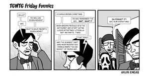 TGWTG Friday Funnies 15