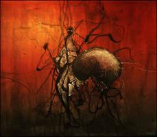 Mind creating diseases II by E-invoked