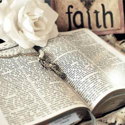 Faith. by xXcherushiiXx