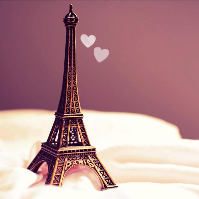 We'll always have Paris. by xXcherushiiXx