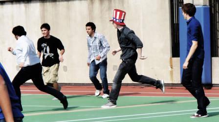 Everyone Run