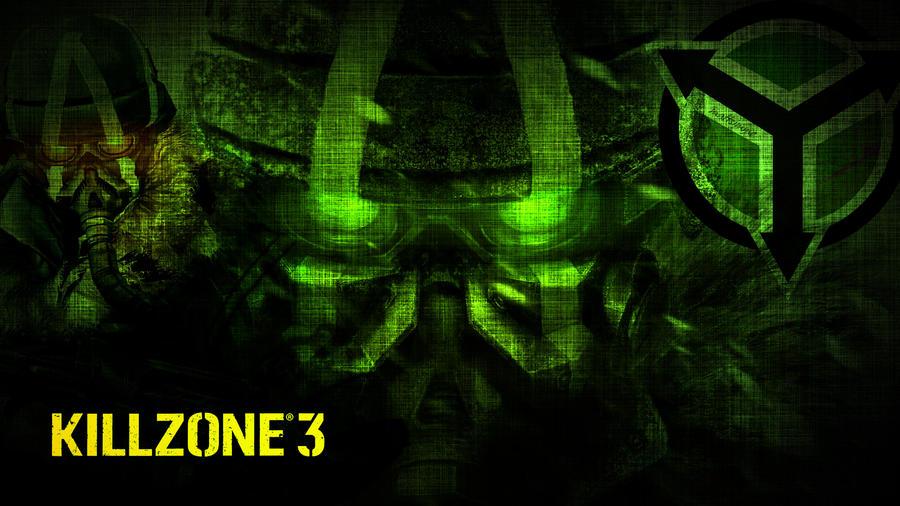 Killzone 3 HD Wallpaper ,1080p Wallpaper Killzone 3